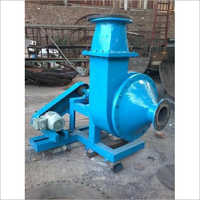 Chemical Fumes Blower