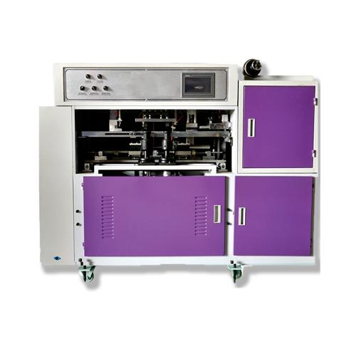 KT-700AL Automatic Loop Handle Machine