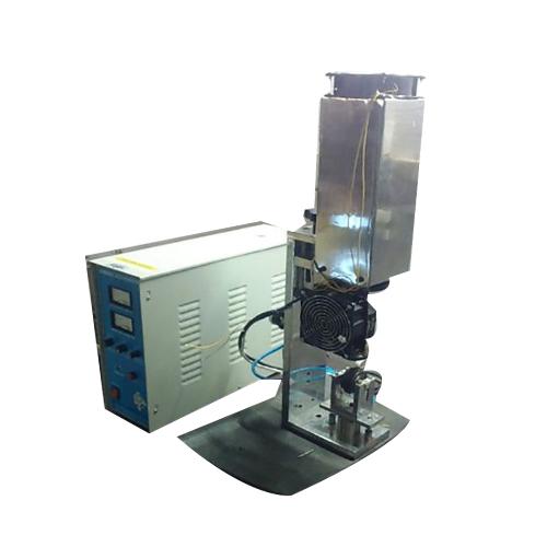 Ultrasonic On Line Knurling Machine
