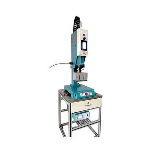 Ultrasonic Plastic Welder Machine