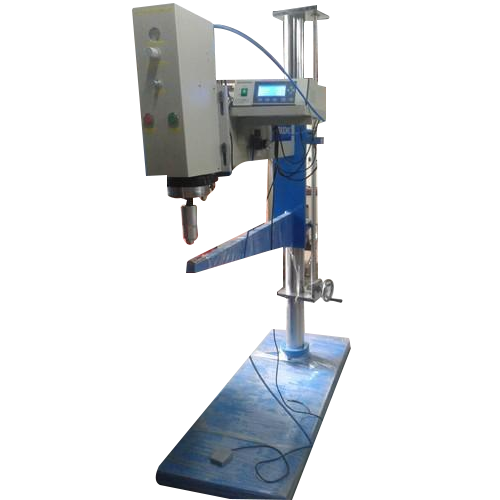 Ultrasonic PP Corrugated Sheet Welding Machine