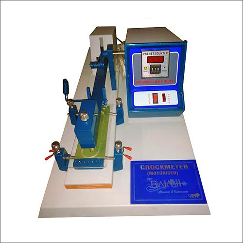 Textile Instrument