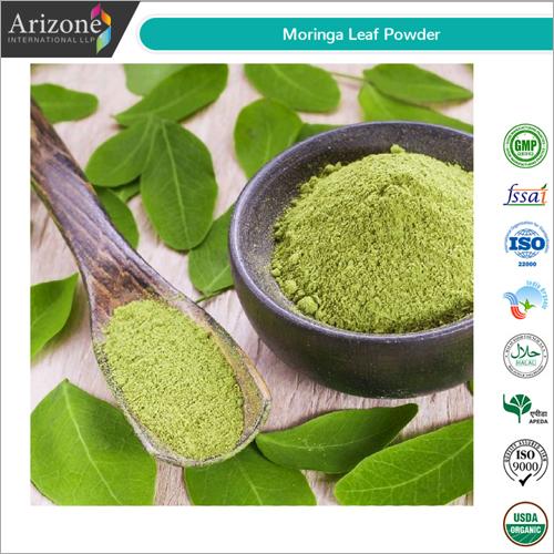 Moringa Leaf Powder / Moringa Oleifera Powder