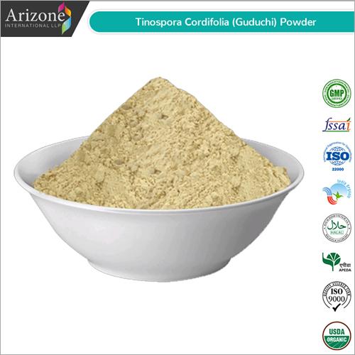 Tinospora Cordifolia Powder / Guduchi Powder