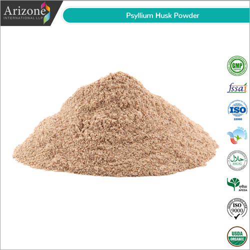 Psyllium Husk Powder / Isabgol Powder