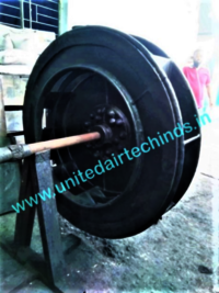 RUBBER COATED IMPELLERS 3