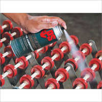 Dry Lubricant PTFE Coating Services