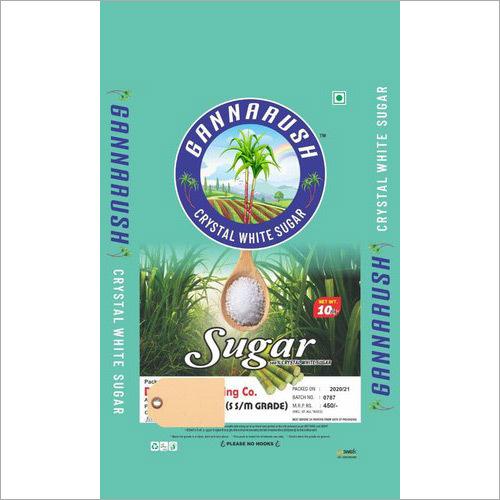 Printed Sugar Digital Packing Bag