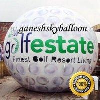 Resorts Advertising Sky Balloon | Lights Balloon | Ganesh Sky Balloon