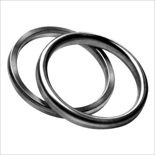 Silver Ring Gasket