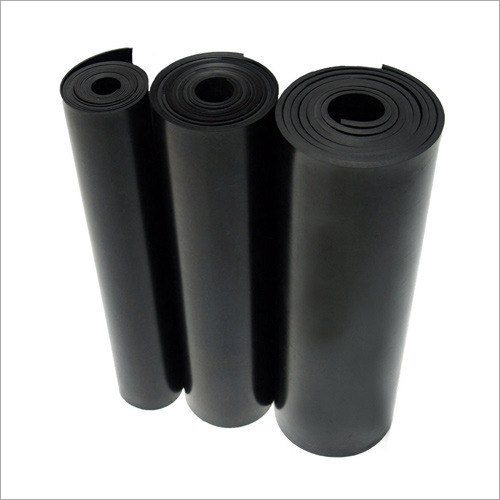 Rubber Roll