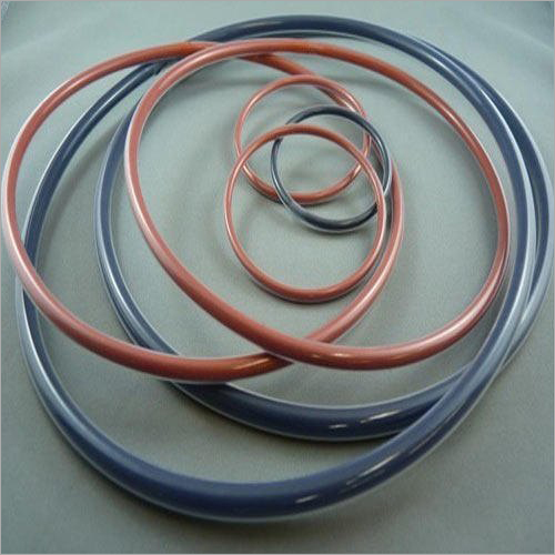 PTFE Encapsulated O Rings