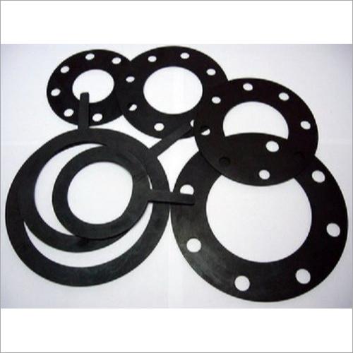 Ring Type Rubber & Fullface Gasket