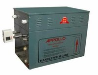 Appollo Steam Bath Generator  21.0 KW.(Dual Tank For Commercial Use)