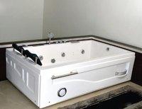 Appollo ORLANDO 6X3.6 Feet Jacuzzi Bath Tub