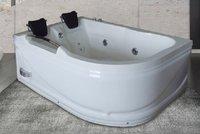 Appollo ZELLO-L 6X4.3 Feet Jacuzzi Bath Tub