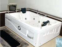 Appollo TANGO 6X4 Feet Jacuzzi Bath Tub