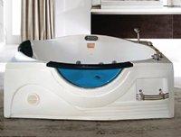 APPOLLO AQUA 6X3 FT. Bath Tub