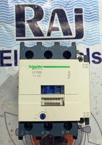 SCHNEIDER LC1D50 CONTACTOR