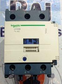 SCHNEIDER LC1D95 CONTACTOR
