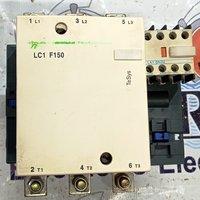 SCHNEIDER LC1F150 CONTACTOR