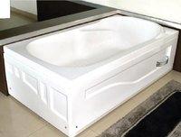 APPOLLO DICO 6X3.6 FT. Bath Tub