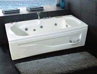 APPOLLO THRON 6X2.6 FT. Bath Tub