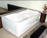 APPOLLO TISTA 5.6 X 3 FT. Bath Tub