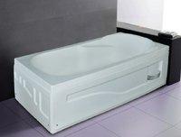 APPOLLO VISTA 5.6 X 2.6 FT. Bath Tub