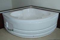 APPOLLO BLISS CORNER 4.6 X 4.6 FT. Bath Tub