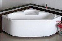 APPOLLO LAUNGA 4 X 4 FT. Bath Tub