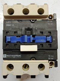 TELEMECANIQUE LC1D5011 CONTACTOR