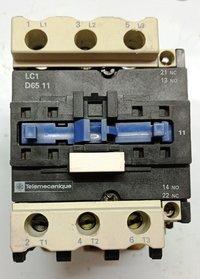 TELEMECANIQUE LC1D6511 CONTACTOR