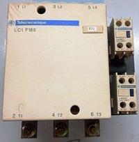 TELEMECANIQUE LC1F185 CONTACTOR