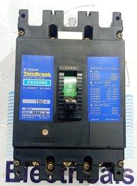 TERASAKI (XS225NS) 150AMP MCCB