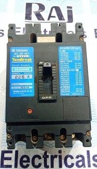 TERASAKI (XS225NS) 225AMP MCCB