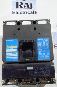 TERASAKI (XH630NE) 630AMP MCCB