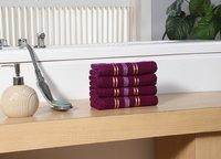 Divine Overseas  Essence  Hand Towel Set
