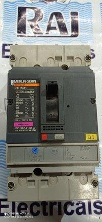 MERLIN GERIN (NS 160H) 16 AMP MCCB