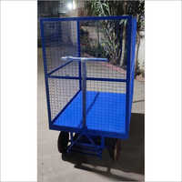 Cage Trolley - Platform Trolley