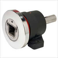 Foot Mounting Safety Chuck