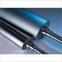 MS Steel Roll