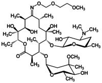 Roxithromycin API