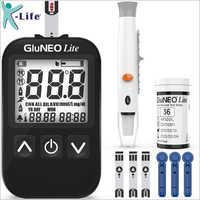Blood Glucose Meter (GDH Technology)
