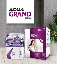 Aqua Grand new