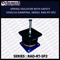SAFETY VISOCUS DAMPING, SERIES-RAD-RT-SP2