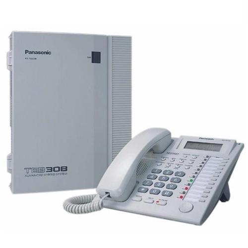 Panasonic Kx-tes824 Intercom System