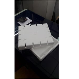 Thermocol Fruit Packing Box