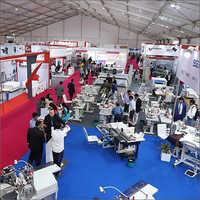 Textile Machine Exhibition Organizer