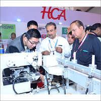 Sewing Machinery Trade Fair Organizer